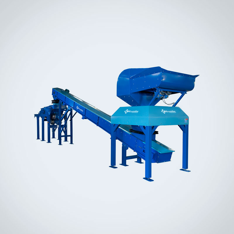 GPK300 Sand production system